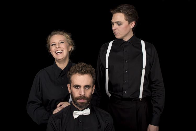 opera-trio